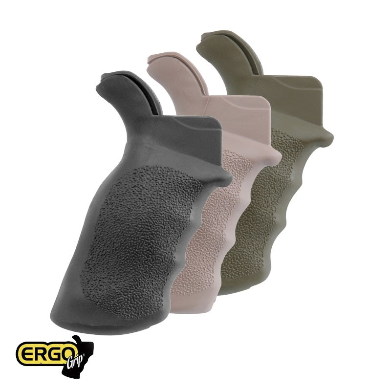 ERGO Tactical Deluxe Grip