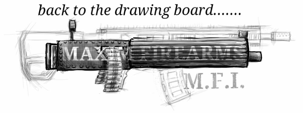 Maxim Firearms